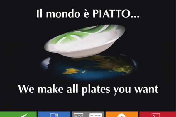 Ceramiche Italia Pubblicità