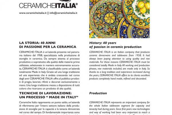 Ceramiche Italia Redazionale